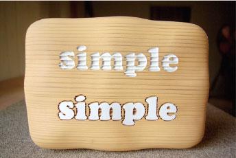 SIMPLE TYPE
